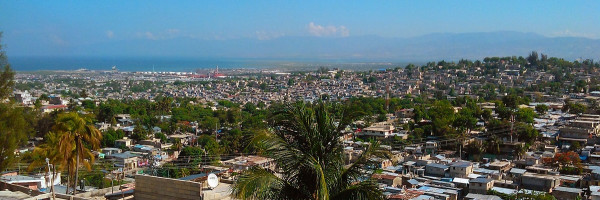 Opportunity Areas for for Social Intervention of Technology in Bel Air, Port-au-Prince
